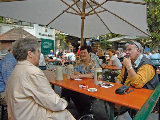 Bierkeller Nürnberg