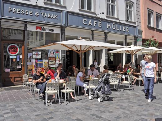 Cafe Bamberg