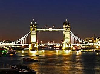 Baedecker Hotels London